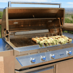 4 Major Types Of Grills