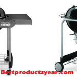Top 3 Best Charcoal Grills Around & Under $300 Of 2020