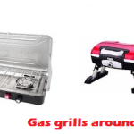 Top 3 Best Gas Grills Around & Under $100 For 2019