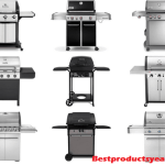 Top 3 Best Gas Grills Under $1000 Of 2019