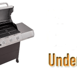 Top 3 Best Gas Grills Around & Under $300 For 2019