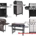 Top 5 Best Gas Grills Around & Under $500 Of 2020