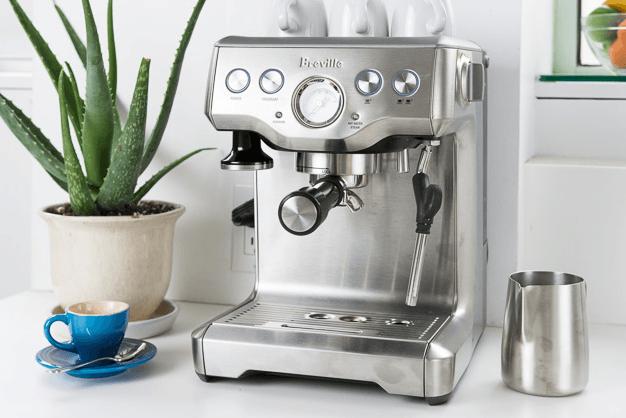 How to choose best espresso machine