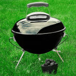 How to choose the best charcoal grill
