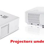 Top 5 Best Projector Under $100 Of 2020