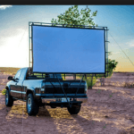 Top 5 Best 100 inch Projector Screen Of 2020