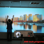 Top 5 Best 200 inch Projector Screen Of 2019