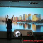 Top 5 Best 200 inch Projector Screen Of 2020