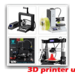 Top 3 Best 3D Printer Under $300 Of 2019