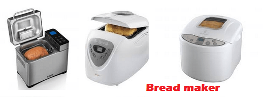 Best bread maker