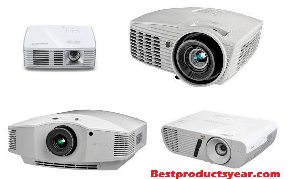 Best projector under $2000
