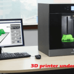 Top 5 Best 3D Printer Under $1000 Of 2020