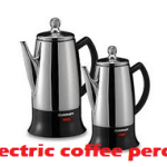 Top 5 Best Electric Coffee Percolator Of 2020 – Reviews & Buying Guide
